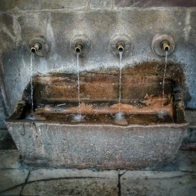 La Fuente de la Plaza
