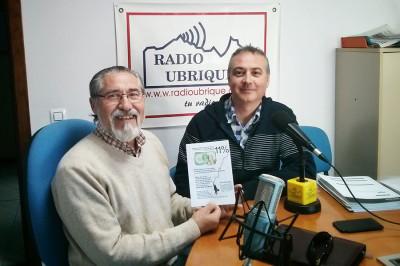 Nuestros Políticos en Radio Ubrique