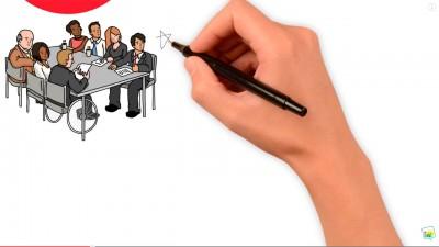 Los acuerdos por escrito