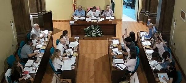 PSOE posicionandose