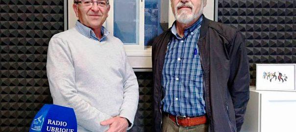 Miguel González y Pepe García